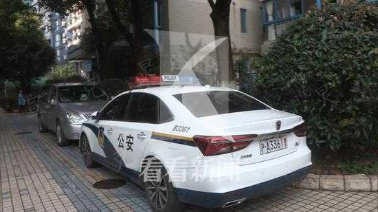 上海一对母女双双中毒身亡 疑因在家中烧炭取暖