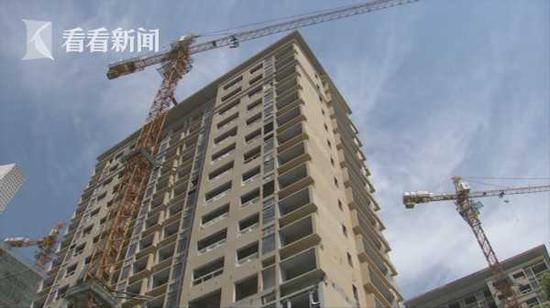春节前上海新房成交低位盘整 远郊项目扎堆入市