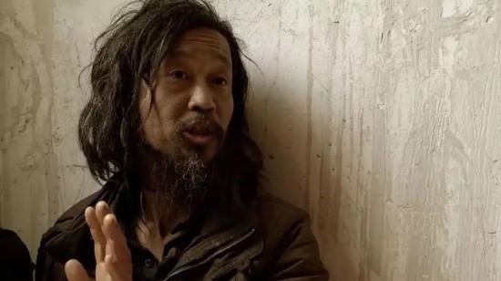 上海流浪大师捐30万系谣言 承诺捐1天收入给福利院