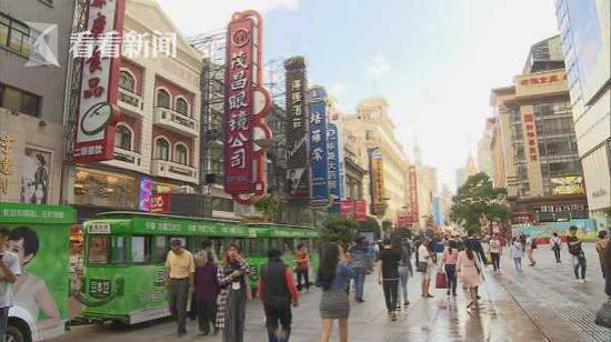 上海将对户外店招进行立法 预计今年底出台