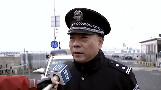 上海女子手机损掉启动定位体系寻回 平易近警:值得借鉴