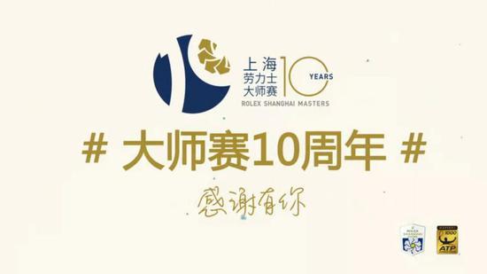 上海网球大师赛将开打费德勒更衣室曝光 附观赛攻略