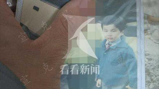 上海杀妻藏尸案二审 凶手父亲:就当从未生过他