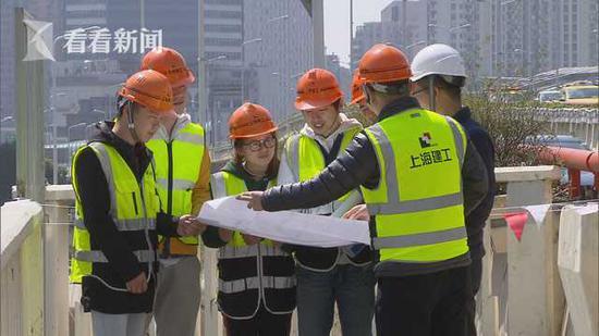 天目路立交改造工程将启动:一场螺丝壳里的搭桥手术