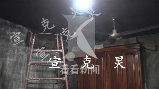 北京:社区居民其乐融融过腊八