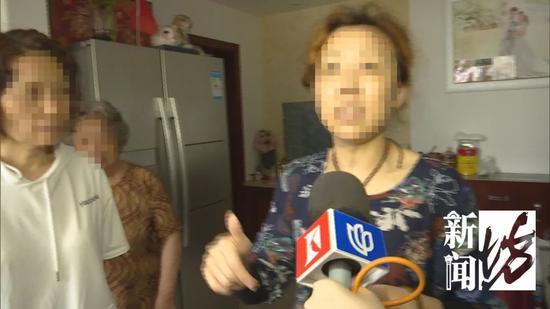 上海一小区电梯突发故障 六旬阿姨从6楼被拖拽到9楼半