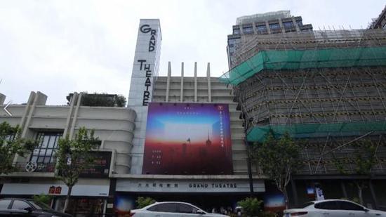 上海国际电影节多彩活动带动产业复苏 露天放映致敬经典