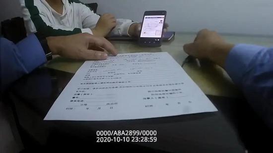浦东警方成功阻止一起案值2万余元电信网络诈骗案件