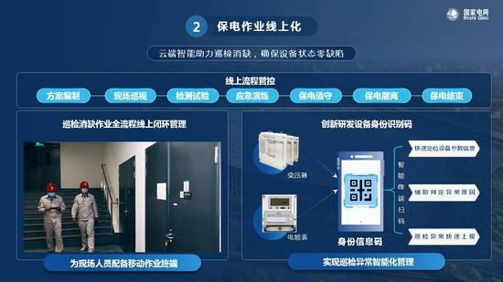 创新应用设备身份识别码