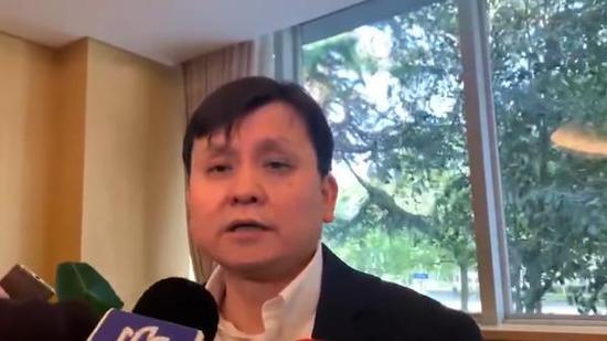 张文宏:今年底到明年初 全球将迎来新冠疫苗上市高潮