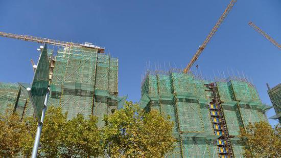 2019年上海城镇居民人均住房建筑面积略增 达37.2平方米