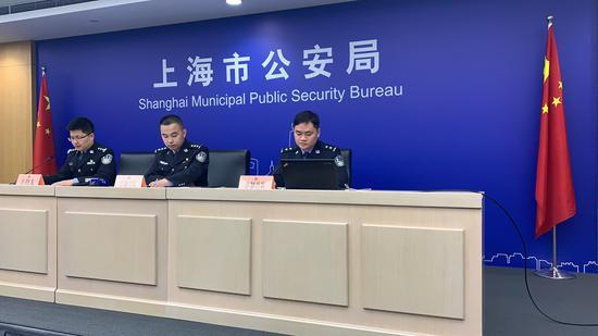 上海公安推出统一照片库实事项目 一次采集多次复用