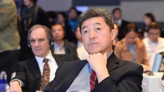 华裔物理学家张首晟12月1日因抑郁症意外去世