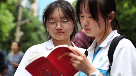 """上海高考作文聚焦:音乐的""""中国味"""" 历年作文题回顾"""