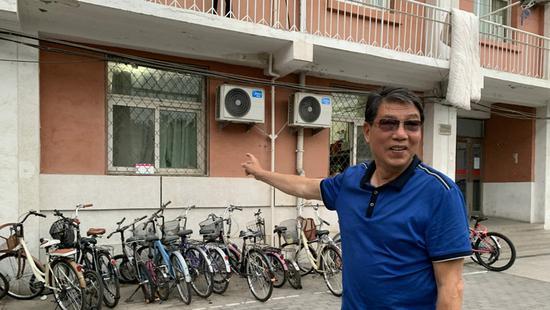 徐根宝重回母校 受聘担任北体大中国足球学院名誉院长