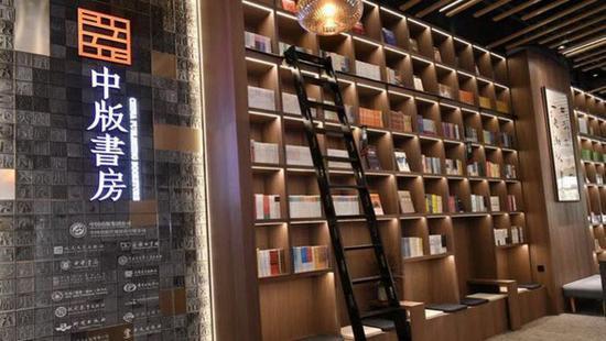 上海书展亮点揭晓:中版书房奉贤店、樊登未来自习室...