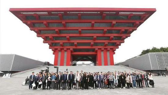 上海市美术馆协会成立 徐汇区艺术馆馆长唐浩当选副会长