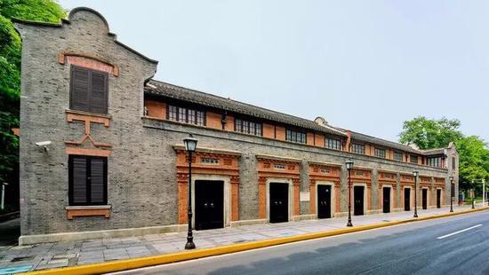 中共一大会址纪念馆明起暂停开放 这两个纪念馆也闭馆