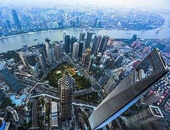上海一月合同外资超百亿美元 一批重大外资项目来沪