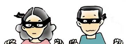 夫妻合股偷盗银扮演双簧 先后偷盗4起被刑拘