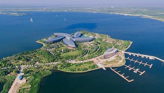 临港新片区将打造生态城市 2025年河湖水面率升至10.2%