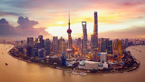 上海旅游节成绩单:拉动消费319.7亿 文旅恢复势头喜人