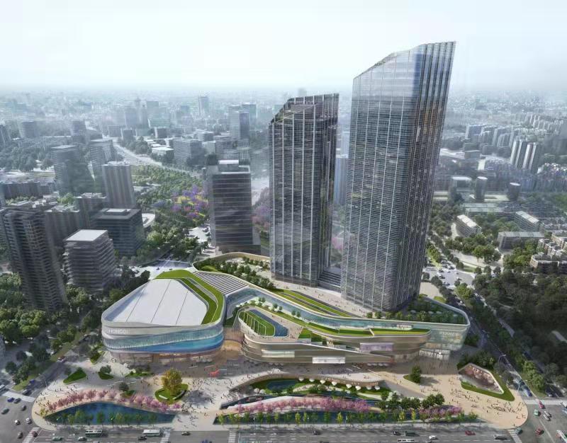 普陀新重点项目暨民心工程集中开工 总投资额超200亿元