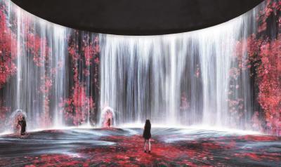 申城成全球瞩目艺术能量场 海外名家推出上海定制大展