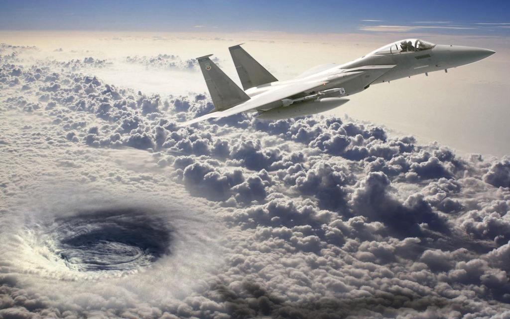 近一个月内3个台风直接登陆申城 创下气象两项新纪录