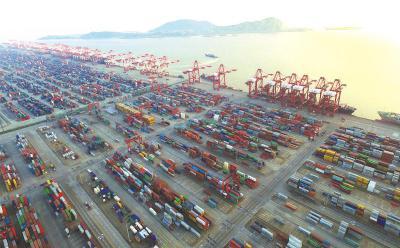 实录:中国(上海)自由贸易试验区构建开放型经济试验田