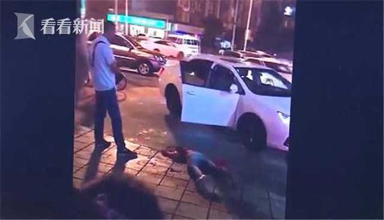 男子造谣周浦滴滴司机砍死乘客被拘 称:只是觉得好玩