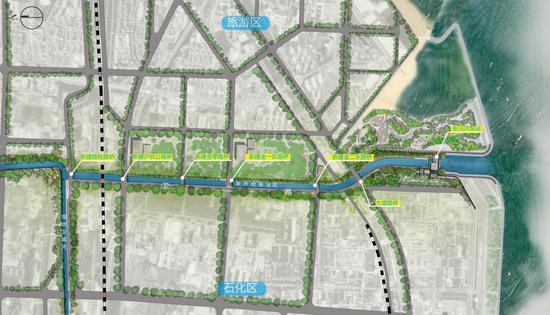 <strong>澳门金沙体育投注</strong>将在杭州湾新开挖一个出海口 计划2020年完工
