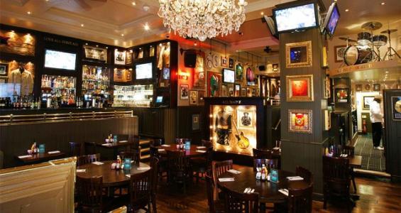 上海硬石咖啡餐厅突然关门 员工欠薪问题未得到回复