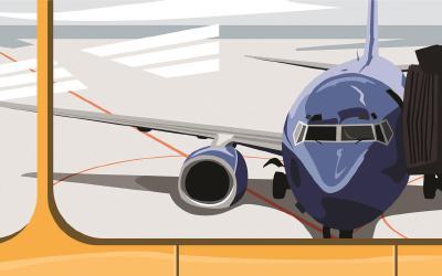民航业辅助性营收逐年增长 行李托运或不再免费