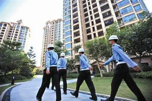 上海:物业企业未劝阻制止违规装修行为也将被行政处罚
