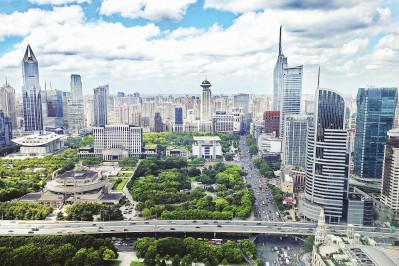 黄浦总部型企业外区开店可获补贴 助推企业加速集聚