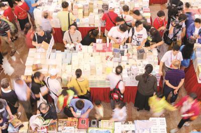 沪16个区推一区一特色阅读品牌 举办260余场活动