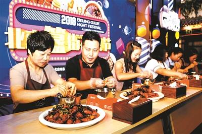 小龙虾家当总产值达3690亿元 上海等地门店超3000家