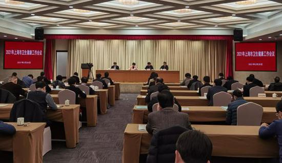 沪将建公共卫生应急指挥中心 加强综合医院感染科建设