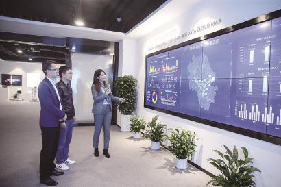 G60科创走廊九城市发布扩大开放30条措施 详细一览