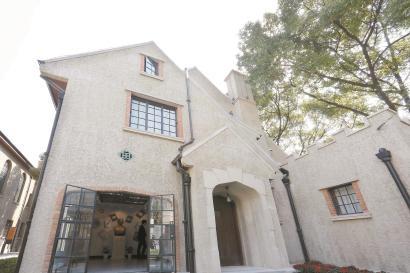 """夏衍旧居邀请市民在""""老房子""""中品读衡复的建筑之美、人文之美。"""
