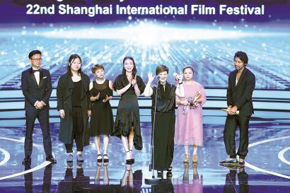 国际片子节亚洲新人奖揭晓 《活着唱着》获最佳影片奖