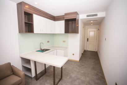 上海理工大学人才公寓投入使用 新教师可申请过渡房