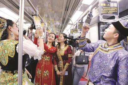人口最多的民族_汉族是人口最多的民族,不是因为民族融合,是因为这点根深蒂