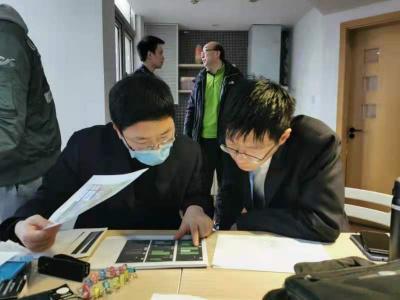 上海开展刷单炒信集中执法:拟立案5起 涉案金额约80万