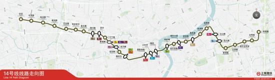 图源:上海地铁