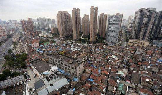 上海中心城区二级旧里以下房屋改造已达年度目标87.6%
