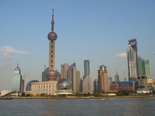 东方明珠电视塔设计者江欢成:年逾八旬仍奋斗建筑领域