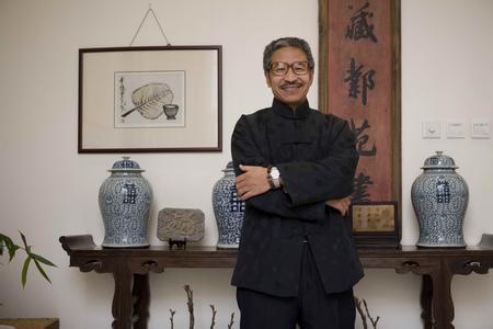 有名书画家梅墨生59岁因肠癌辞世 摄生大年夜师早逝引热议