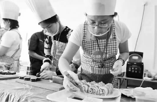 上海有望诞生首批本科保姆